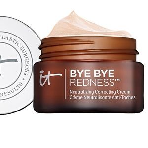 {{SALE}} Bye Bye Redness Color-Correcting Cream